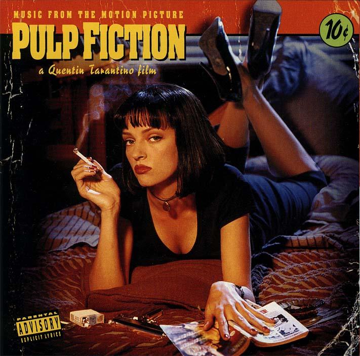 Misirlou - Pulp Fiction