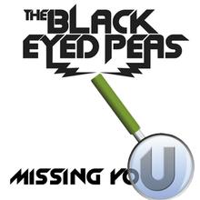 Missing You - Black Eyed Peas