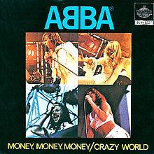 Money, Money, Money - ABBA