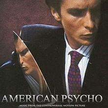 Monologue 1 - American Psycho