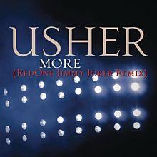 More - Usher