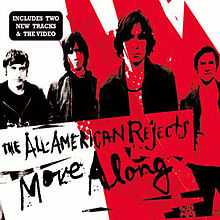 Move Along - All American Rejects