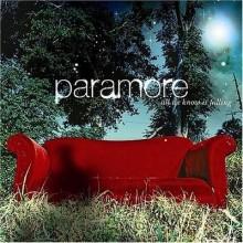 My Heart - Paramore