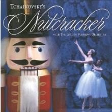 Nutcracker - Pyotr Ilyich Tchaikovsky