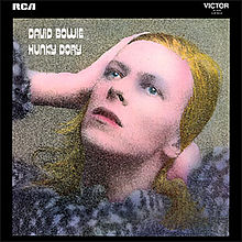 Oh! You Pretty Things - David Bowie