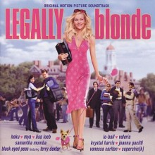 Omigod You Guys - Legally Blonde