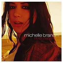 One of These Days - Michelle Branch