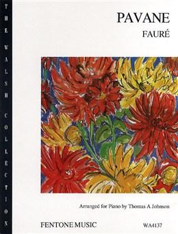 Pavane (Fauré) - Gabriel Fauré