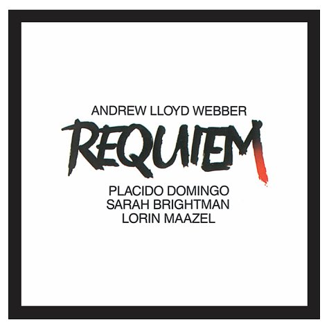 Pie Jesu - Andrew Lloyd Webber