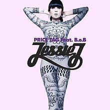 Price Tag- Jessie J