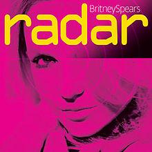 Radar - Britney Spears