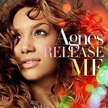 Release Me - Agnes Carlsson