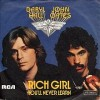Rich Girl - Hall & Oates