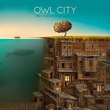 Silhouette - Owl City