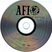 Silver and Cold - AFI