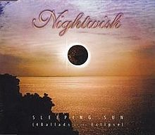Sleeping Sun - Nightwish