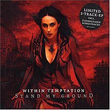 Stand My Ground - Within Temptation