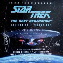 Star Trek Inner Light - Jay Chattawa