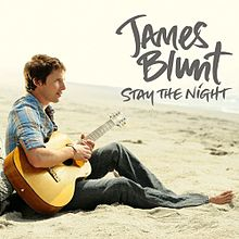 Stay the Night - James Blunt