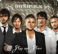 Stop and Stare - OneRepublic