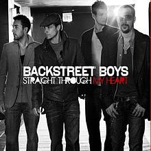 Straight Through My Heart - Backstreet Boys