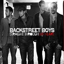 Straight Through My Heart - Backstreet Boys