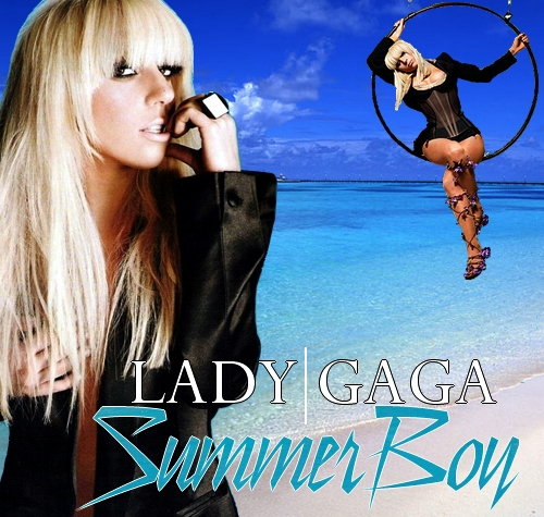 Summerboy - Lady GaGa