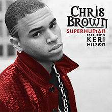 Superhuman - Chris Brown