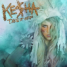 Take It Off - Kesha
