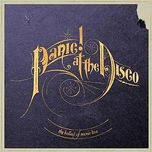The Ballad Of Mona Lisa - Panic! At The Disco
