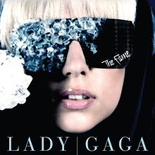 The Fame - Lady Gaga