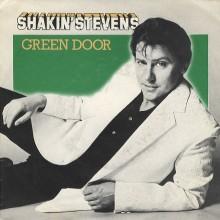 The Green Door - Shakin' Stevens