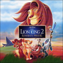 The Lion King II