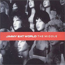 The Middle - Jimmy Eat World
