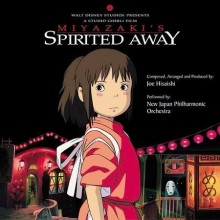 The Name of Life - Spirited Away