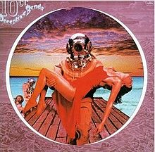 The Things We Do for Love - 10cc