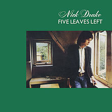The Thoughts Of Mary Jane - Nick Drake