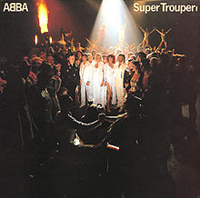 The Way Old Friends Do - ABBA