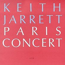 The Wind - Keith Jarrett
