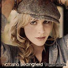 These Words - Natasha Bedingfield