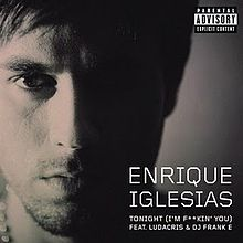 Tonight (I'm Lovin' You) - Enrique Iglesias