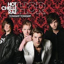 Tonight Tonight - Hot Chelle Rae