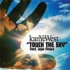 Touch The Sky - Kanye West