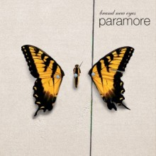 Turn It Off - Paramore
