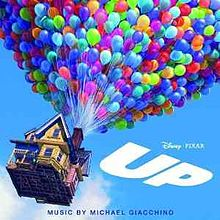 Up Main Title Theme Song