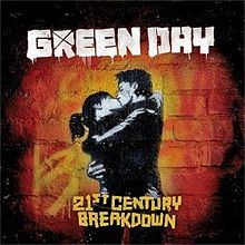 Viva La Gloria - Green Day