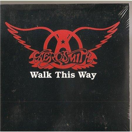 Walk This Way - Aerosmith