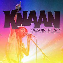 Wavin Flag - K'Naan