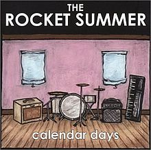 What We Hate,We Make - The Rocket Summer