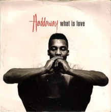 What is Love - Haddaway
